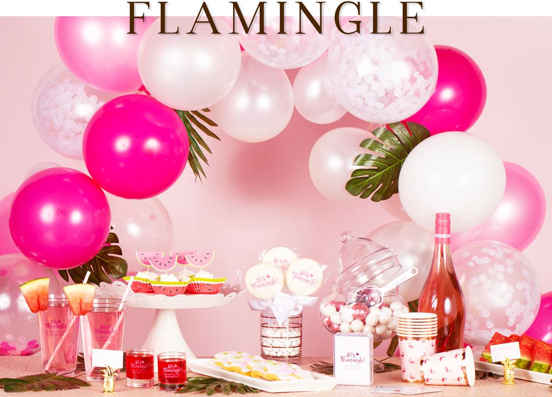 Summer Bachelorette Party Theme