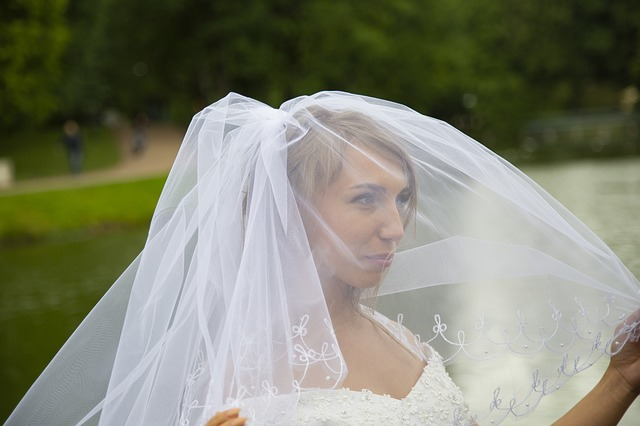 veil wedding traditions explained